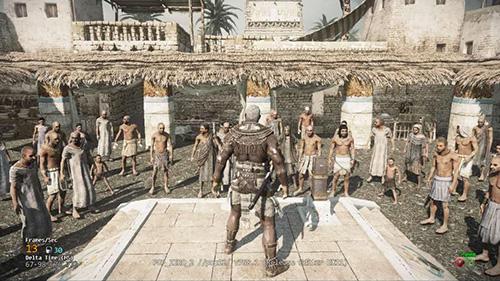 Assassin's Creed III'ün geliştiricisi, Ubisoft Montreal'in yeni projesi!