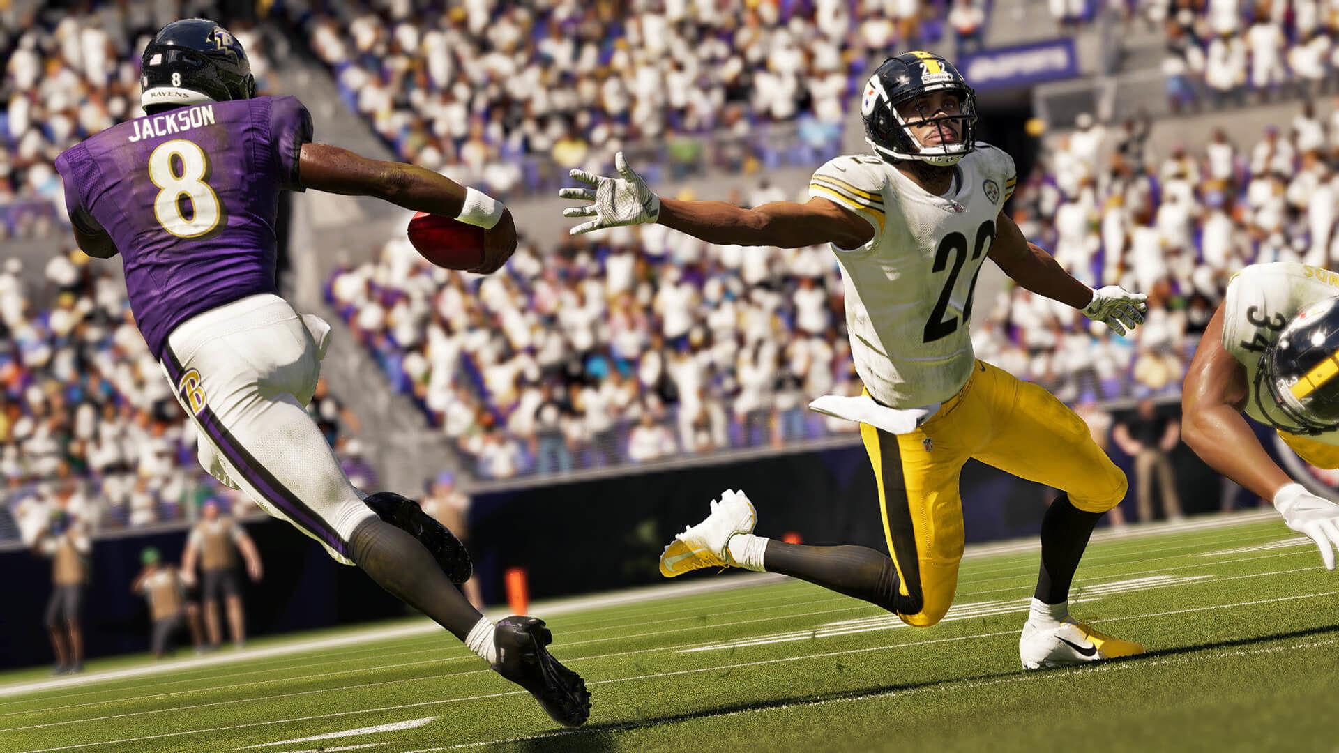 Madden NFL 21 oyununa ait yeni detaylar paylaşıldı
