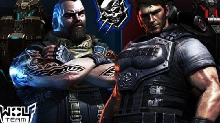 Wolfteam Türkiye Ligi finali FOX Gaming'de yayınlanacak