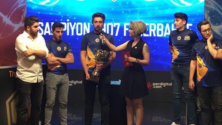 Asus Wolfteam Türkiye Kupası Mavi Sezon Şampiyonu belli oldu