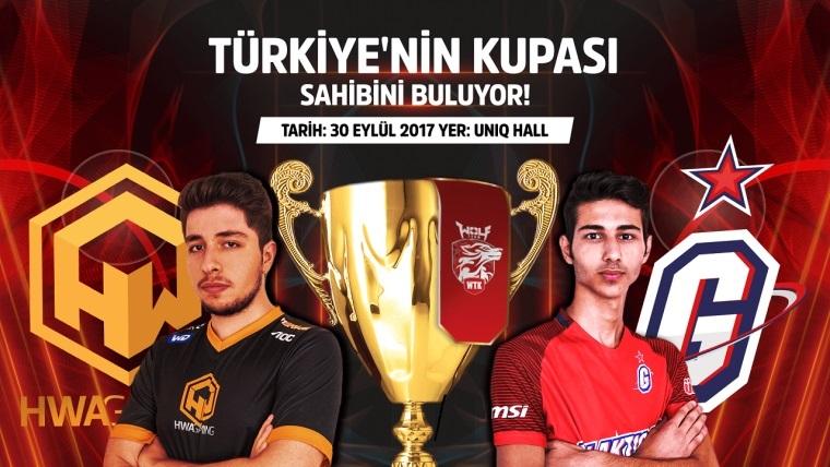 Türkiye'nin en büyük FPS finali Wolfteam ile geliyor