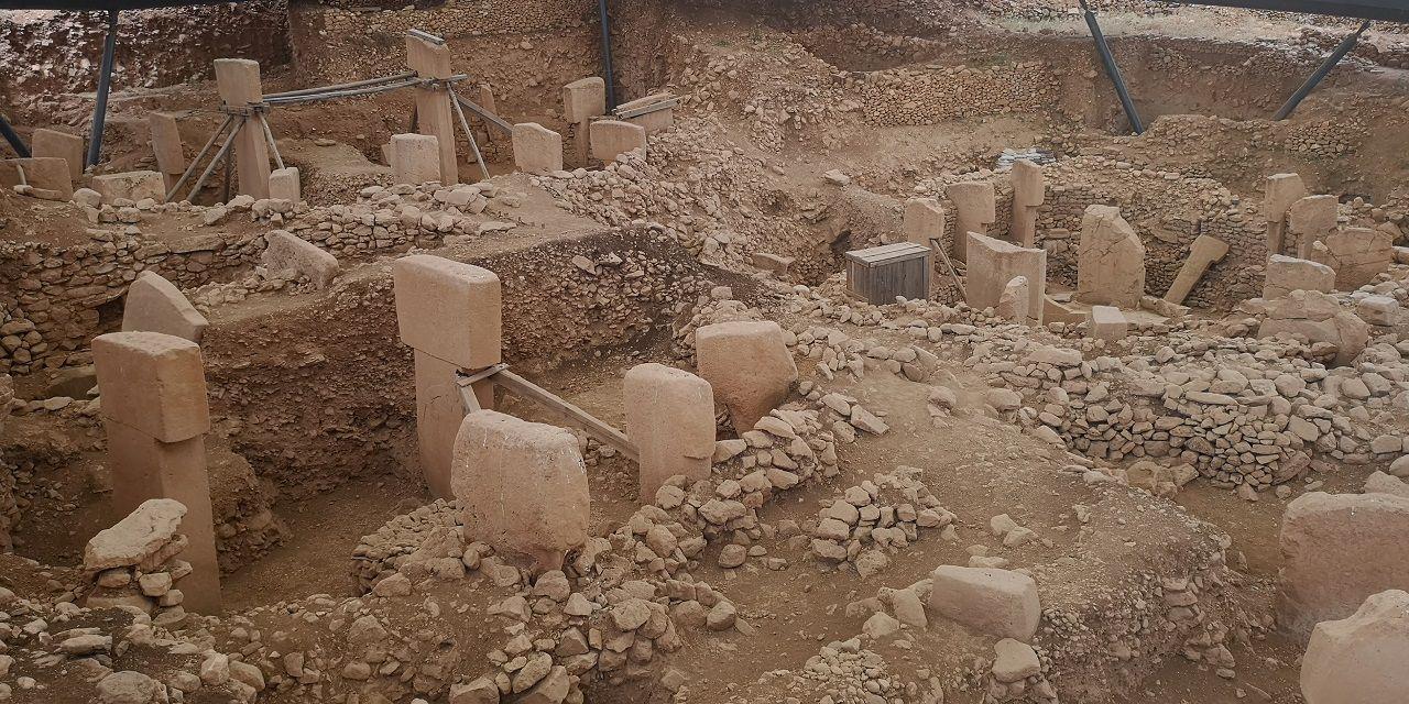 12.000 yıllık tarihi olan Göbekli Tepe, Wolfteam'e ekleniyor