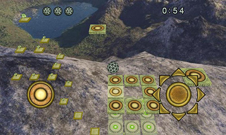 Sky Maze 3D (Android inceleme)