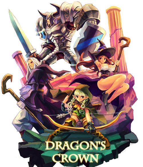 Dragon's Crown hala tartışılıyor, peki neden?