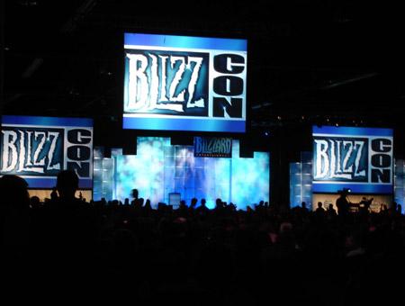 İşte karşınızda Blizzcon 2013!