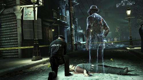 Murdered: Soul Suspect'ten yeni görüntüler