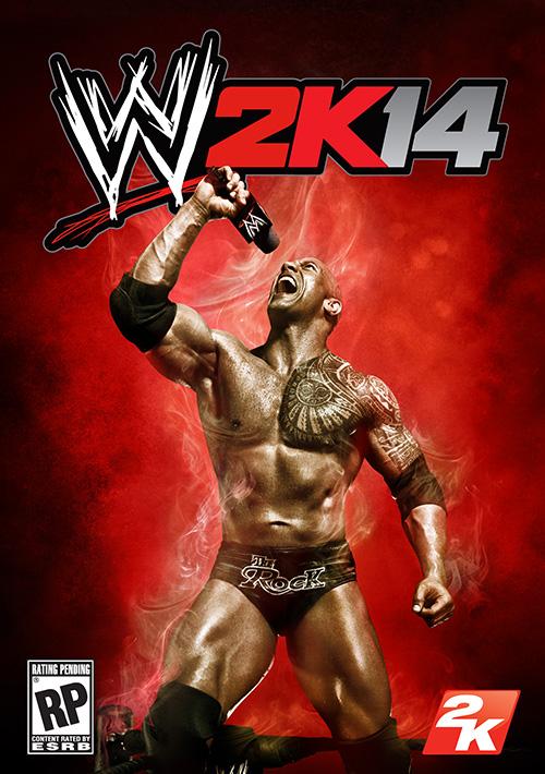 WWE 2K14 (İlk bakış)