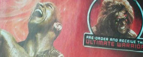 WWE 2K14'ün ön-sipariş bonusu açığa çıktı