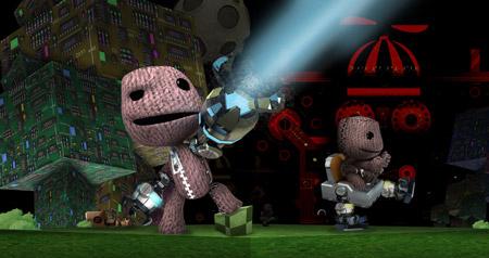 LittleBigPlanet 3 göründü