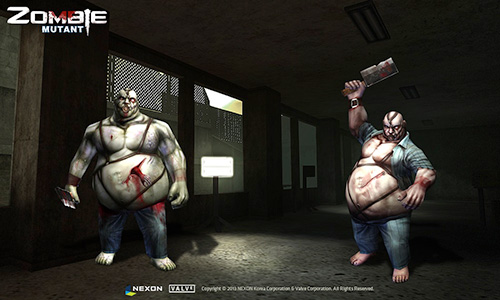 Counter-Strike Online'da hastalıklı mutasyon alarmı!