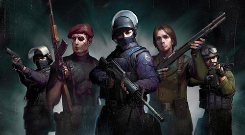 Counter-Strike Online artık herkese açık
