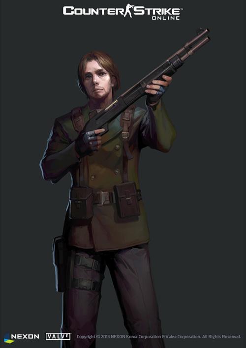 Counter-Strike Online'da büyük içerik güncellemesi