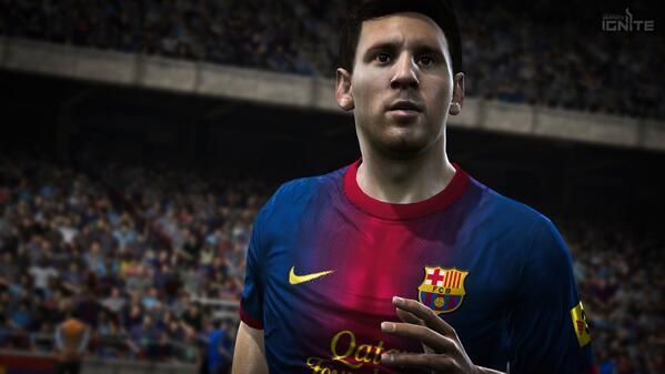 PS3 Noel indirimlerinde ilk yıldız: FIFA 14