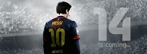 FIFA 14 nereden ön siparişle alınır?