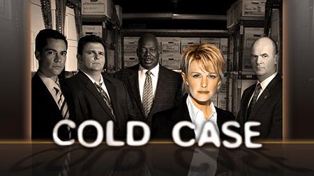 Kara Ekran #33 Cold Case