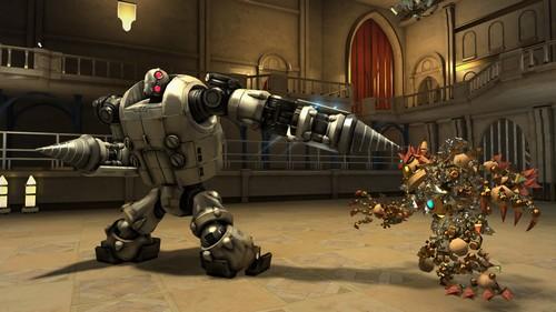 Knack'in PlayStation 4 inceleme puanları yayımlandı