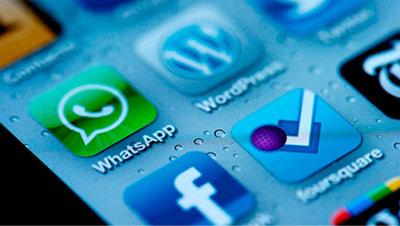 WhatsApp artık iOS üzerinde ücretsiz