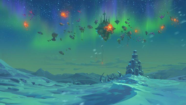 Hearthstone'un yeni macerası Galakrond'un Uyanışı yayınlandı