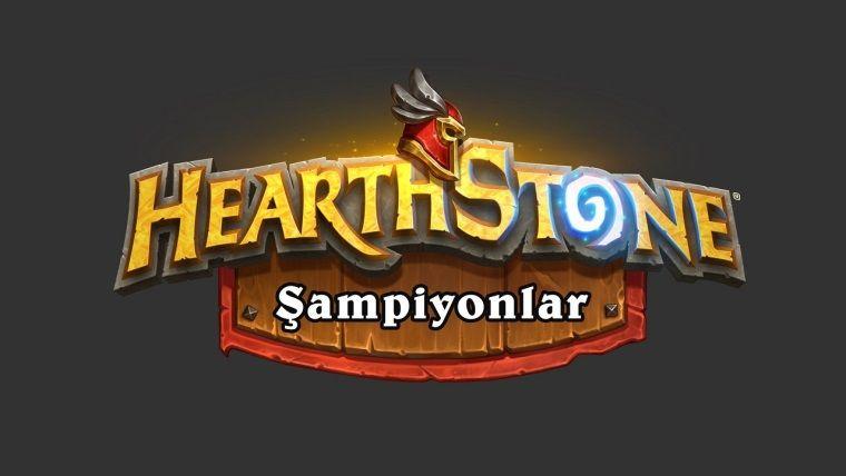 Hearthstone Türkçe dil desteğine kavuşuyor