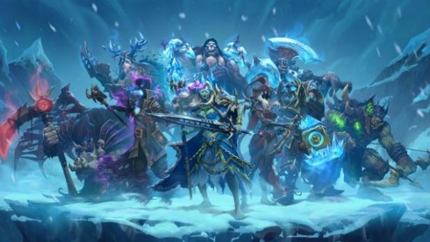 Knights of the Frozen Throne'un bölgesel çıkış saatleri