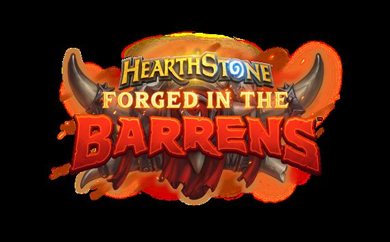 Year of the griffin and its contents announced for Hearthstone