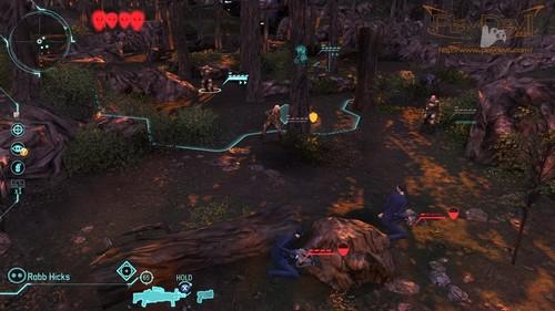 XCOM: Enemy Unknown hazır