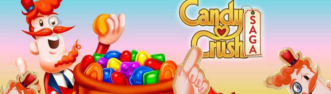 Candy Crush'ın geliştiricisi beş oyununu sonlandırdı