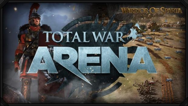 Total War: ARENA Kapalı Beta'sı Başlıyor
