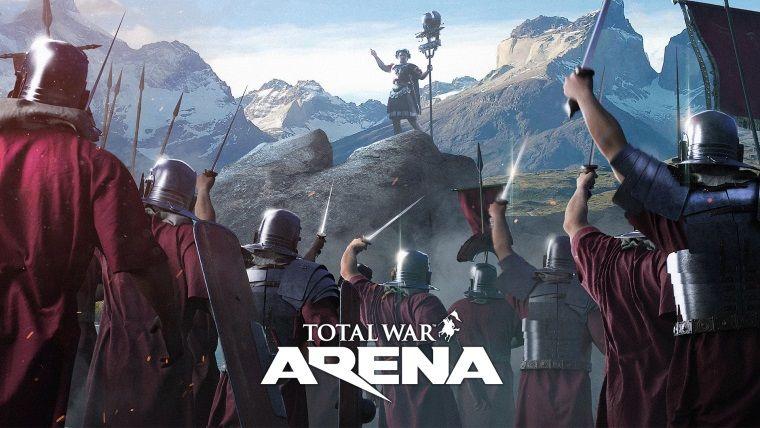 Total War: Arena'nın merakla beklenen açık test aşaması başladı