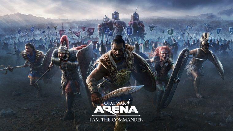 Takımlar halinde oynanan Total War: Arena'nın açık betası başladı