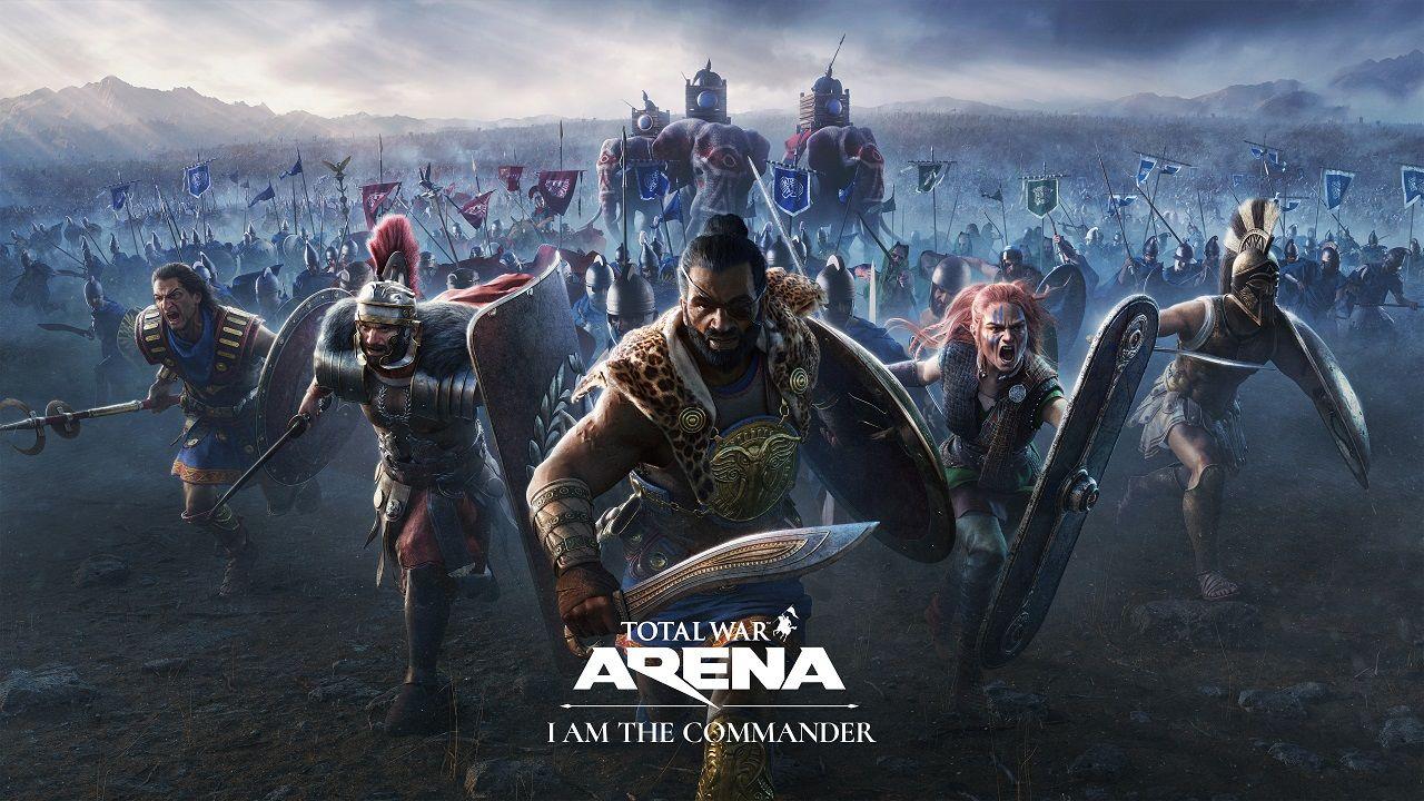 Total War: Arena (Açık Beta)