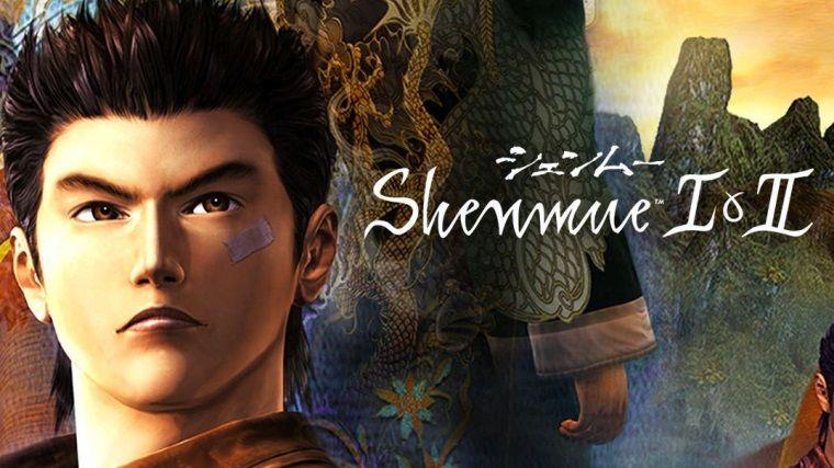 Shenmue 1 ve 2'nin yeniden piyasaya sürülmesi önceden konuşulmuş