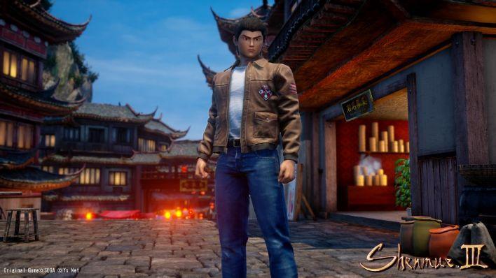 Shenmue III, eski oyuncular için zorlayıcı olmayacak