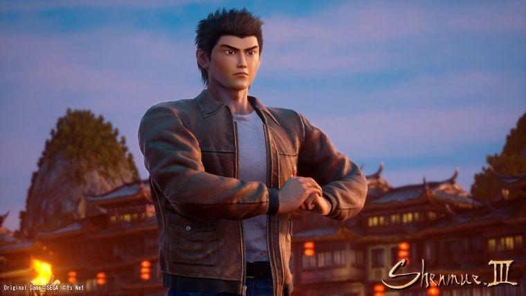 Shenmue 3'ün geliştiricisi, yeni Shenmue oyunu hakkında konuştu