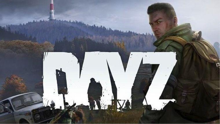 Hayatta kalma oyunu DayZ, 29 Mayıs'ta PS4 için yayınlanacak