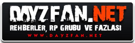 DayZ için yeni Türkiye sunucusu!