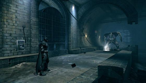 Vita'lı Batman: Arkham Origins geldi
