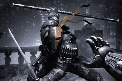 Batman: Arkham Origins kendini gösteriyor