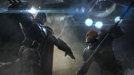 Batman: Arkham Origins (Ön İnceleme)