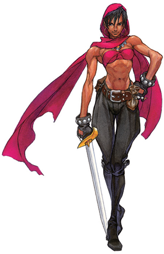 Dungeons & Dragons: Chronicles of Mystara'nın Thief'i ile tanışın!