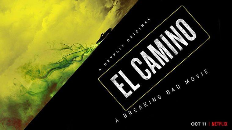Breaking Bad filmi El Camino ilk videosu ile duyuruldu