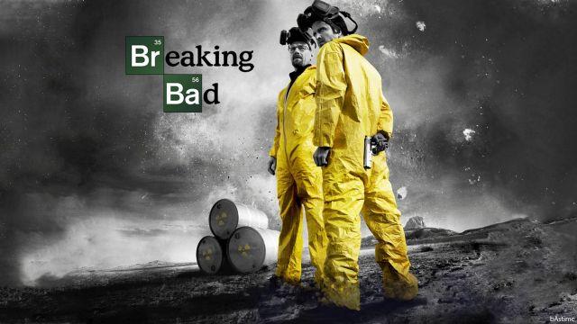 Breaking Bad, Playstation VR oyunu oluyor!
