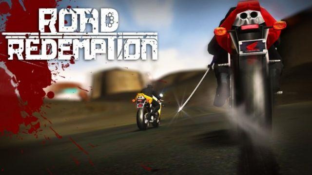 """Road Redemption 4 kişilik """"Splitscreen"""" desteği ile geliyor"""