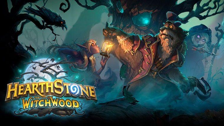 Hearthstone: The Witchwood genişleme paketi hakkında detaylar