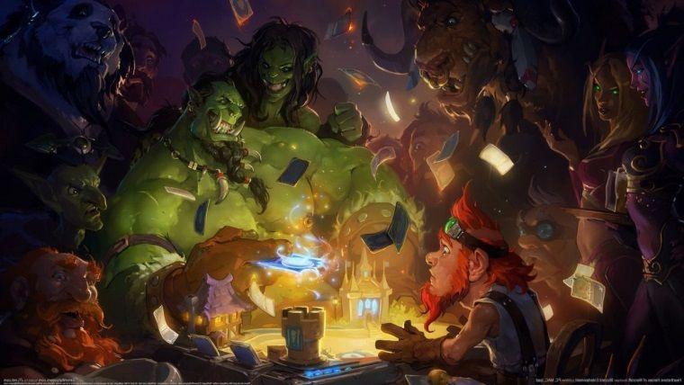 Blizzard, Hong Kong olaylarını destekleyen espor takımını banladı