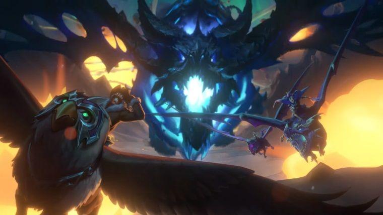 Hearthstone: Heroes of Warcraft'ın yeni güncellemesi belli oldu