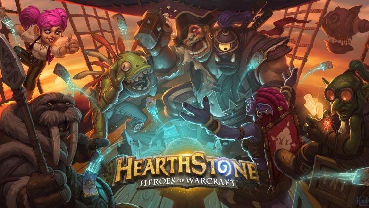 Hearthstone: Battlegrounds'a Yenilikler Gelmeye Başladı Bile