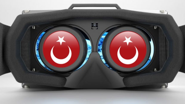 Oculus Rift'ten Türk kullanıcılarına kötü haber!