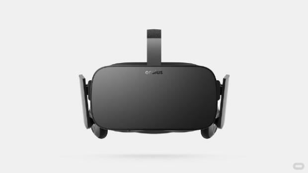PC'niz Oculus Rift için yeterli mi?