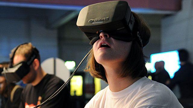 Oculus Rift'in PC dahil fiyatı belli oldu!